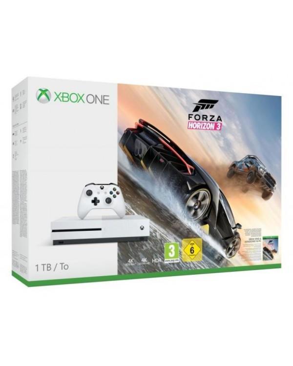 Xbox One S+ forza3