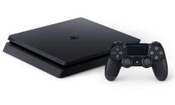 PlayStation 4 500 GB Slim