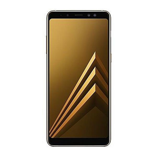 Samsung Galaxy A8 Gold موبيل