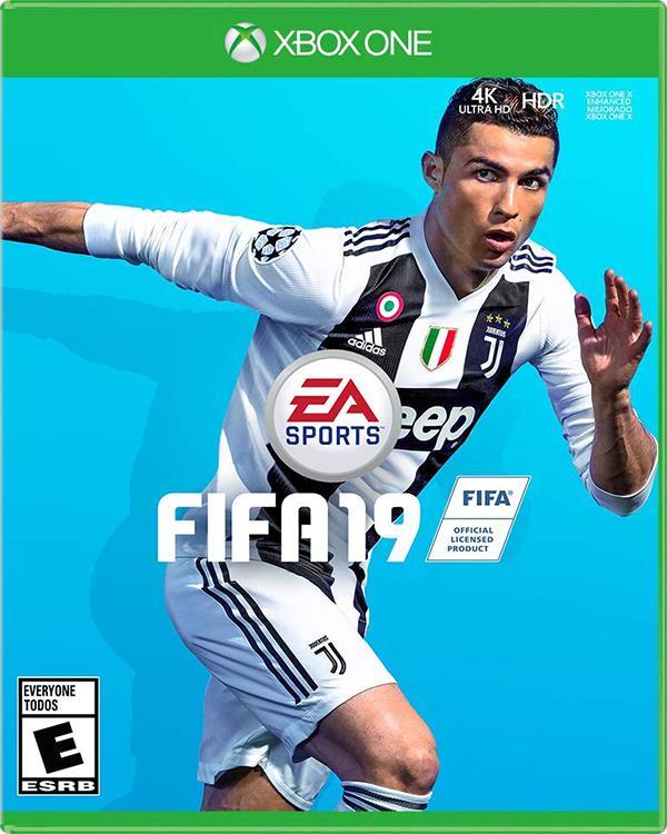 FIFA19 Arabic  XBOX ONE
