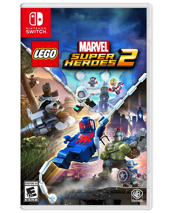 Marvel Heroes2  SWITCH