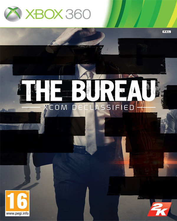 The Bureau: XCOM Declassified - Xbox 360