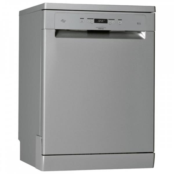 ARISTON DISHWASHER 15 PERSONS 9 PROGRAMS INOX LFO 3O23 WLT X