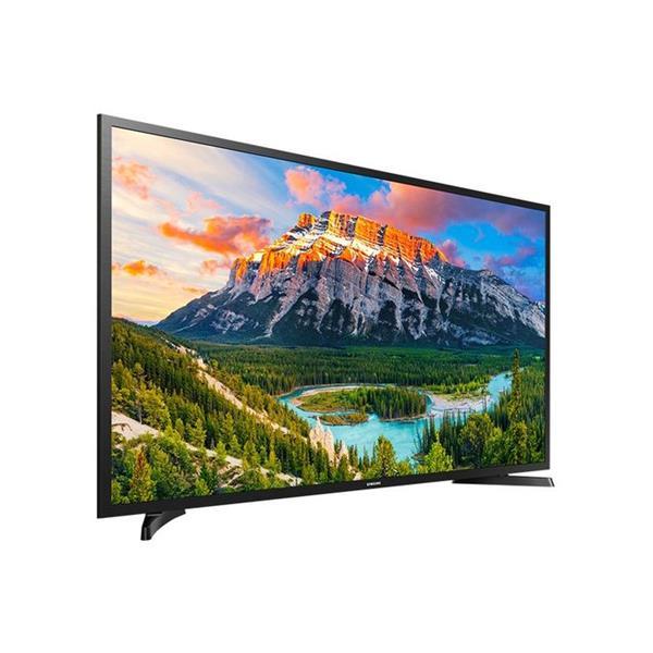 Samsung UA43N5300 - تلفزيون Full HD Smart 43 بوصة مع ريسيفر مدمج