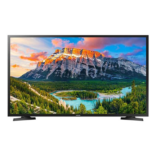 Samsung 49 Inch FHD Smart LED TV - Black, 49N5300
