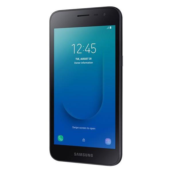 Galaxy J2 Core - 5.0-inch 8GB Dual SIM 4G Mobile Phone - Black
