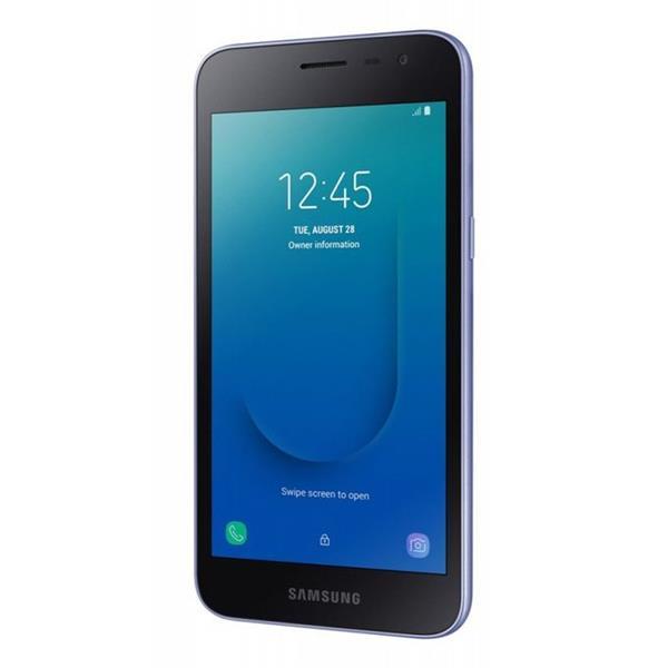 Galaxy J2 Core - 5.0-inch 8GB Dual SIM 4G Mobile Phone - Lavender